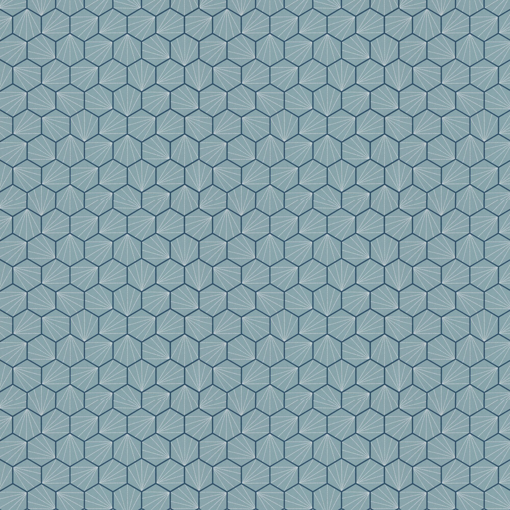 Aikyo Wallpaper - Coast - by Scion