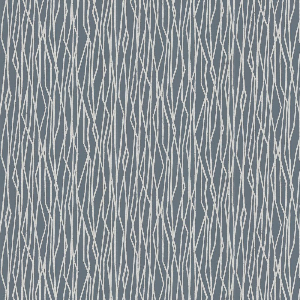 Genki Wallpaper - Graphite - by Scion