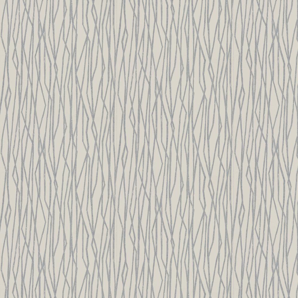 Genki Wallpaper - Fossil - by Scion