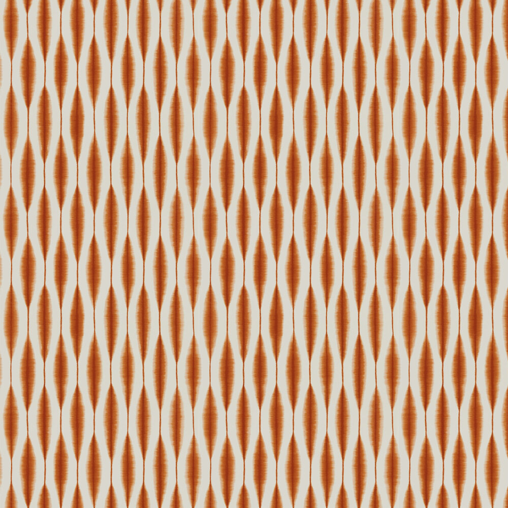 Scion Kasuri Chilli Wallpaper - Product code: 111935