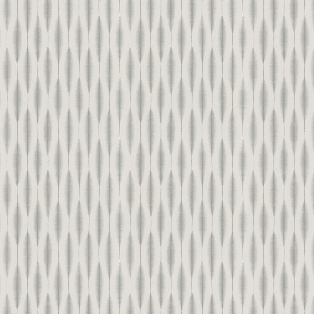 Kasuri Wallpaper - Birch - by Scion