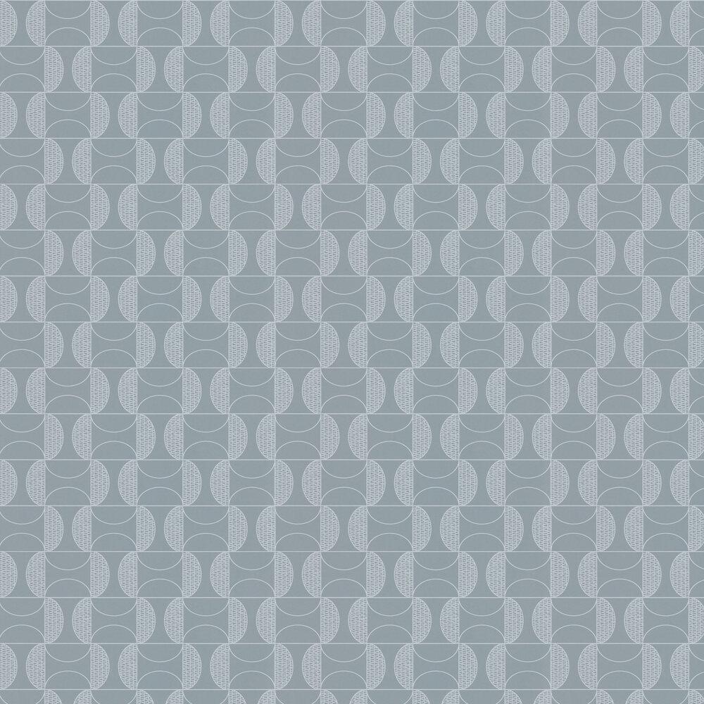 Shinku Wallpaper - Steel - by Scion