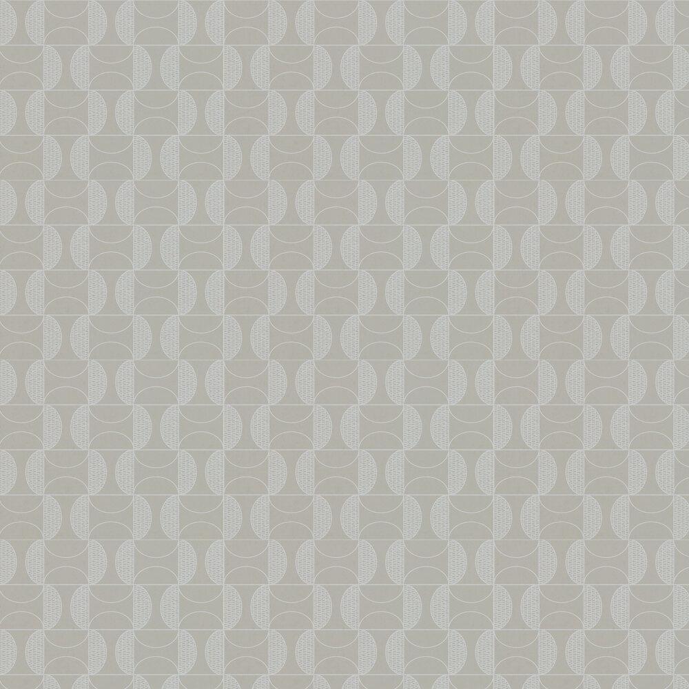 Shinku Wallpaper - Putty - by Scion