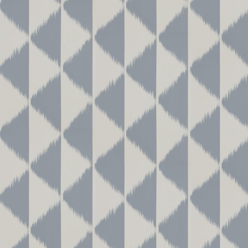 Scion Habutai Pewter Wallpaper - Product code: 111948