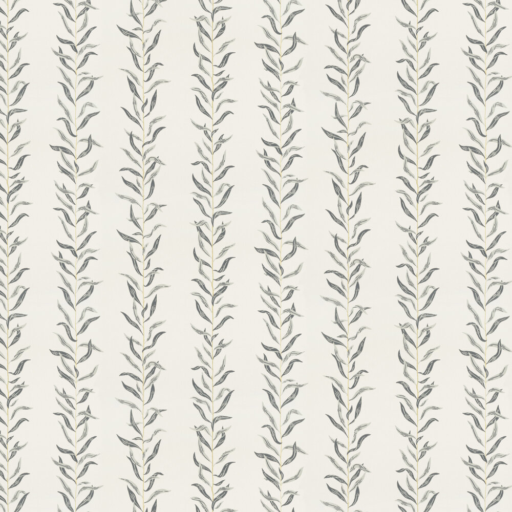 Sandberg Pil Green / Beige Wallpaper - Product code: 431-39