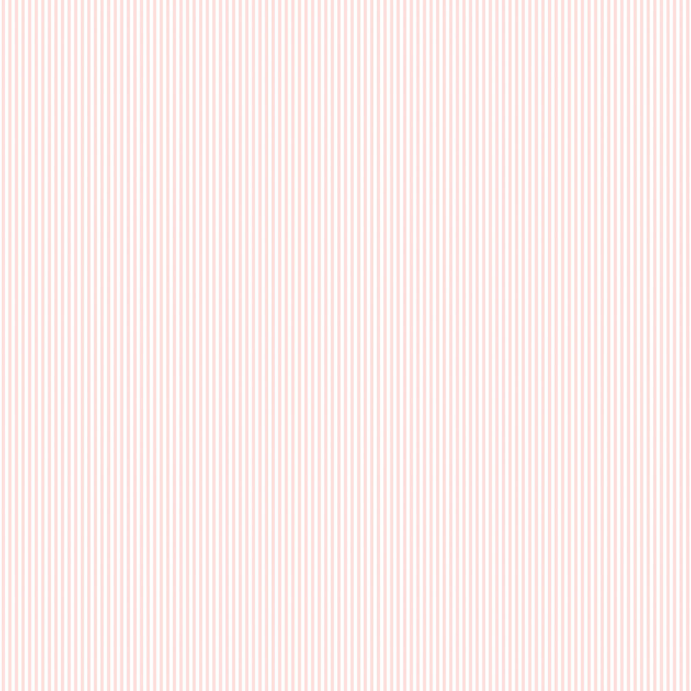 Galerie Small Stripe Candy Pink Wallpaper - Product code: G67912