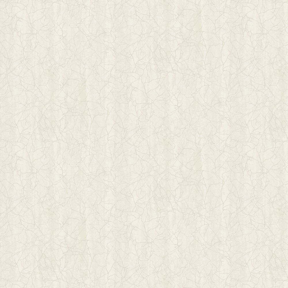 Midas Wallpaper - Cream - by Albany