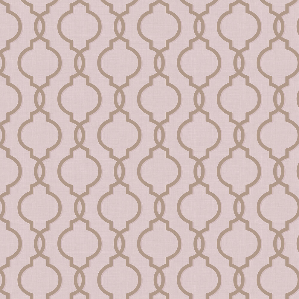 Albany Laticia Pink Wallpaper - Product code: 65492