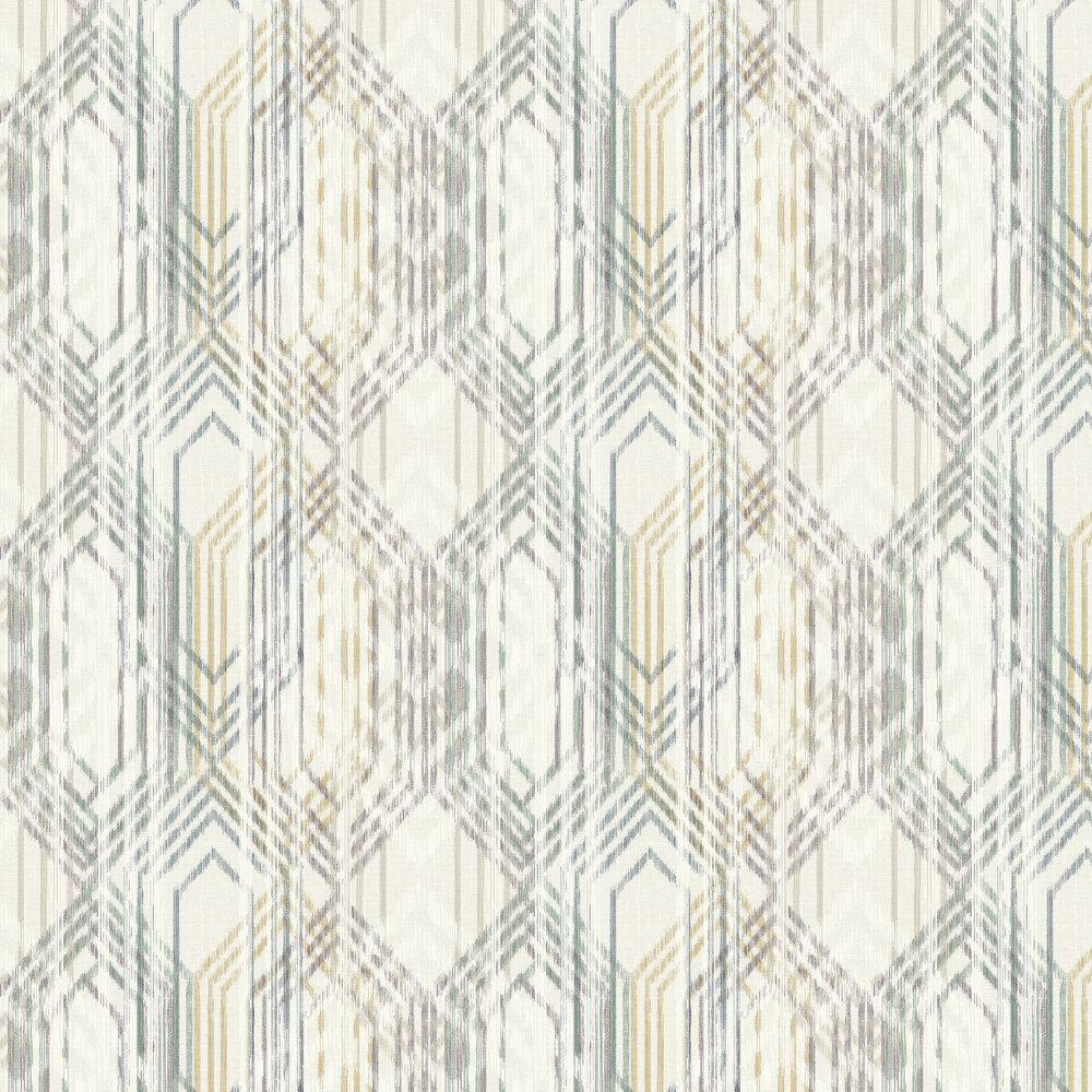 The Paper Partnership Topaz Multi Wallpaper - Product code: WP0140303