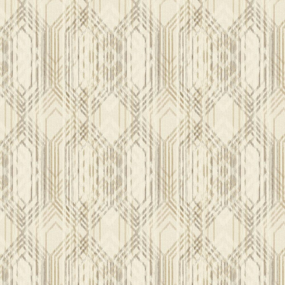Elizabeth Ockford Topaz  Limestone Wallpaper - Product code: WP0140306