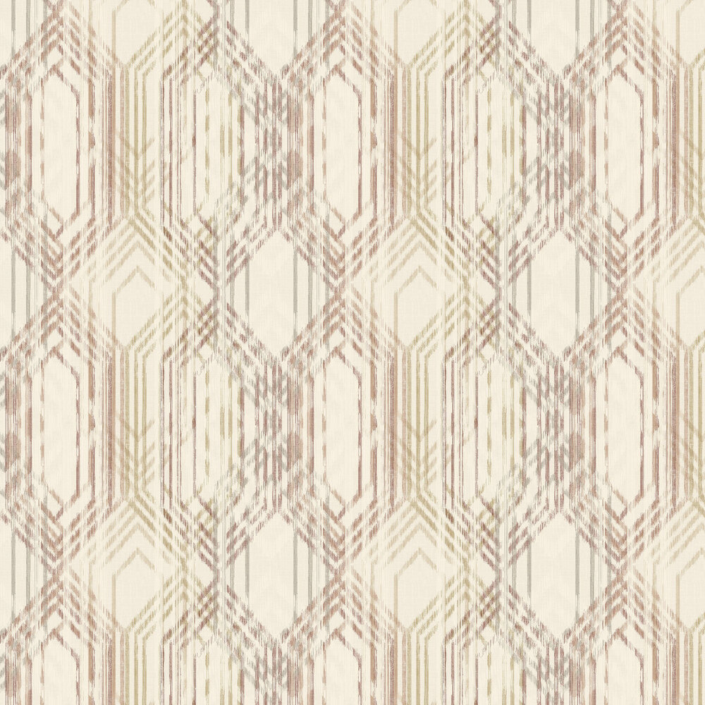 The Paper Partnership Topaz Amber Wallpaper - Product code: WP0140307