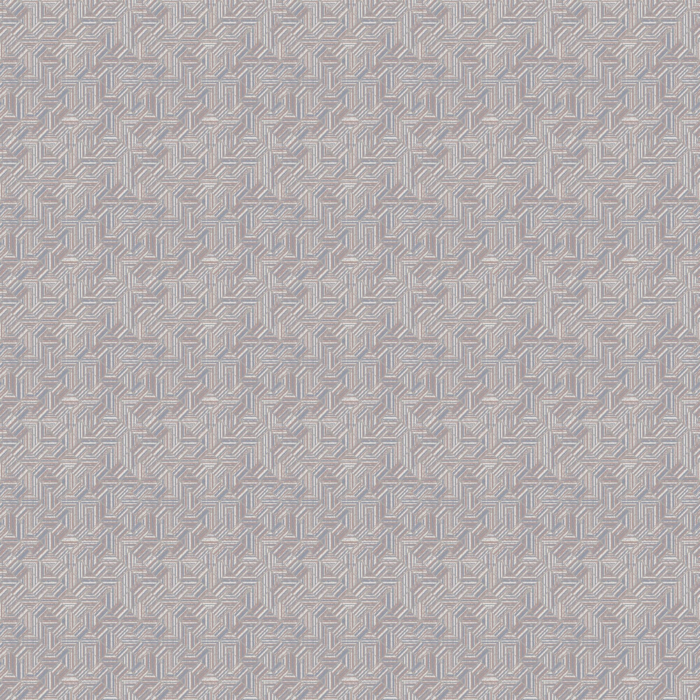Elizabeth Ockford Pyrite Quartz Wallpaper - Product code: WP0140404