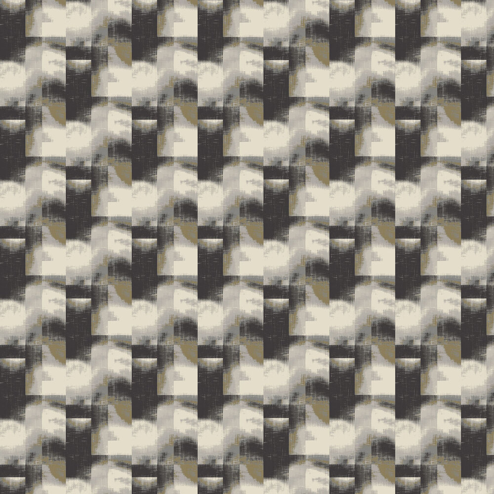 Clouds Wallpaper - Granite - by Elizabeth Ockford