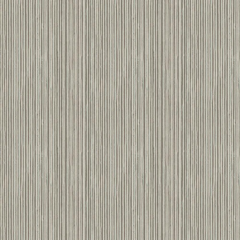 Elizabeth Ockford Marble Stripe  Larimar Wallpaper - Product code: WP0140801