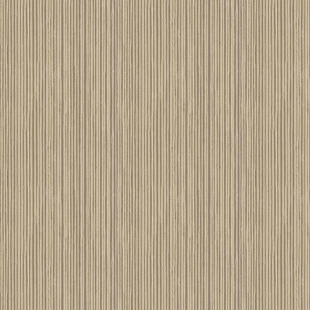 Marble Stripe  Wallpaper - Limestone  - by Elizabeth Ockford
