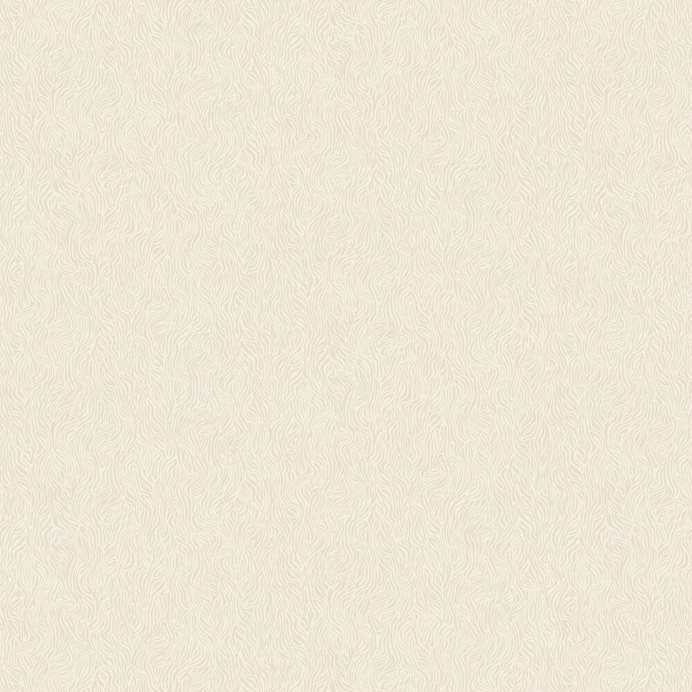 Nala Wallpaper - Cream - by Albany