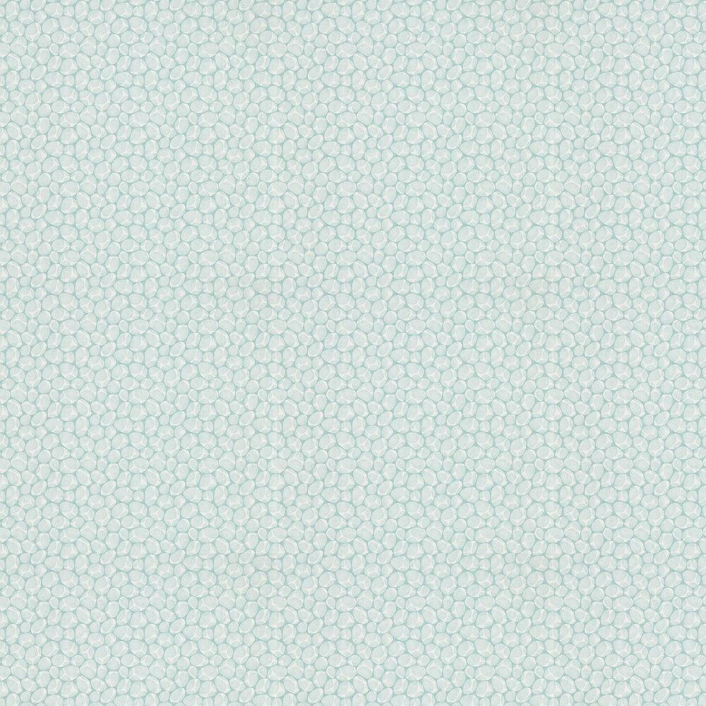 Cobble Wallpaper - Sky - by Sanderson