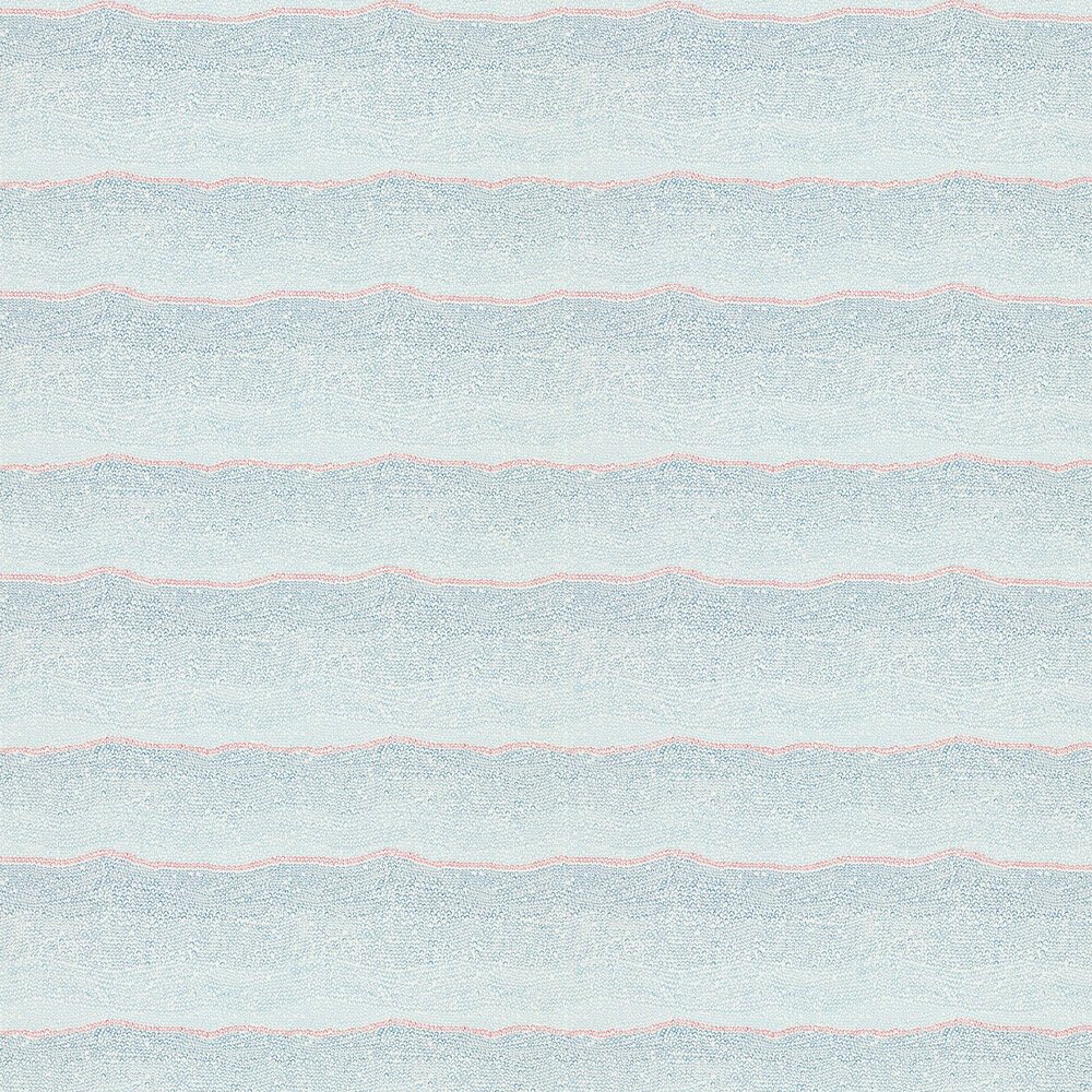 Ripley Wallpaper - Nautical - by Sanderson