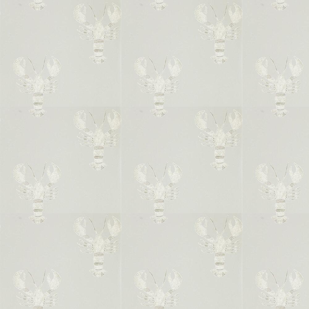 Cromer Wallpaper - Gull - by Sanderson