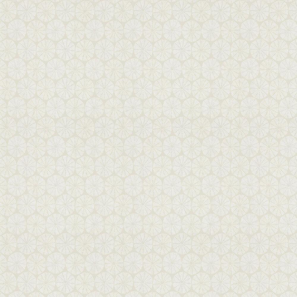Maris Wallpaper - Oyster - by Sanderson