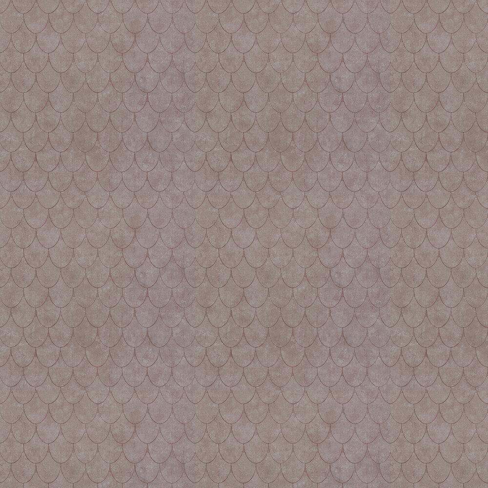 Hemingway Wallpaper - Nude - by Coordonne