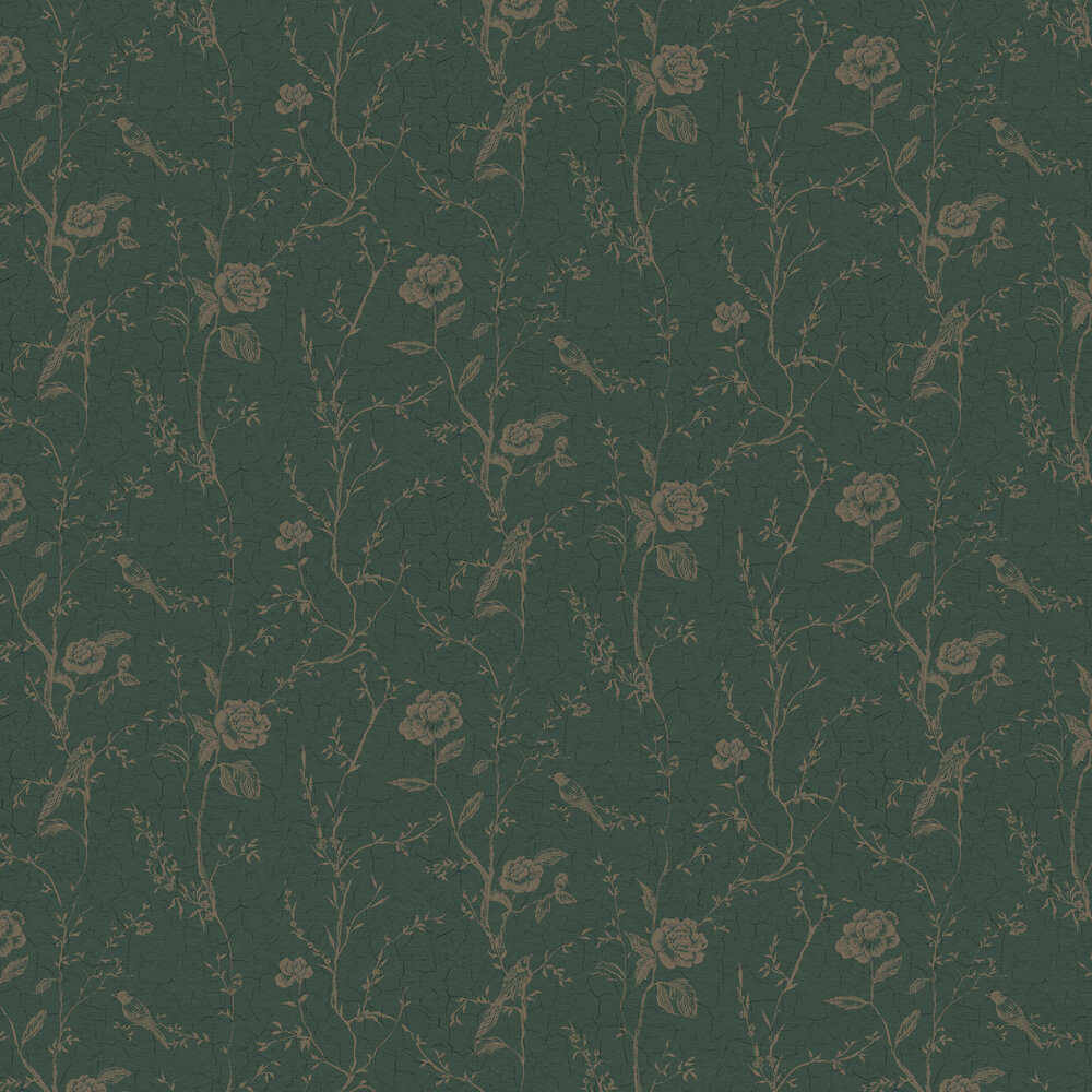 Coordonne Birkin Forest Wallpaper - Product code: 7000024