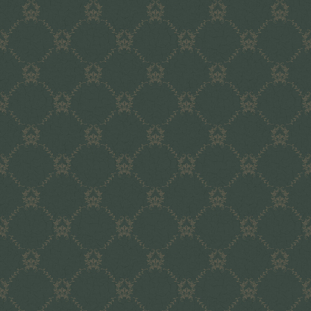 Coordonne Hugo Forest Wallpaper - Product code: 7000025