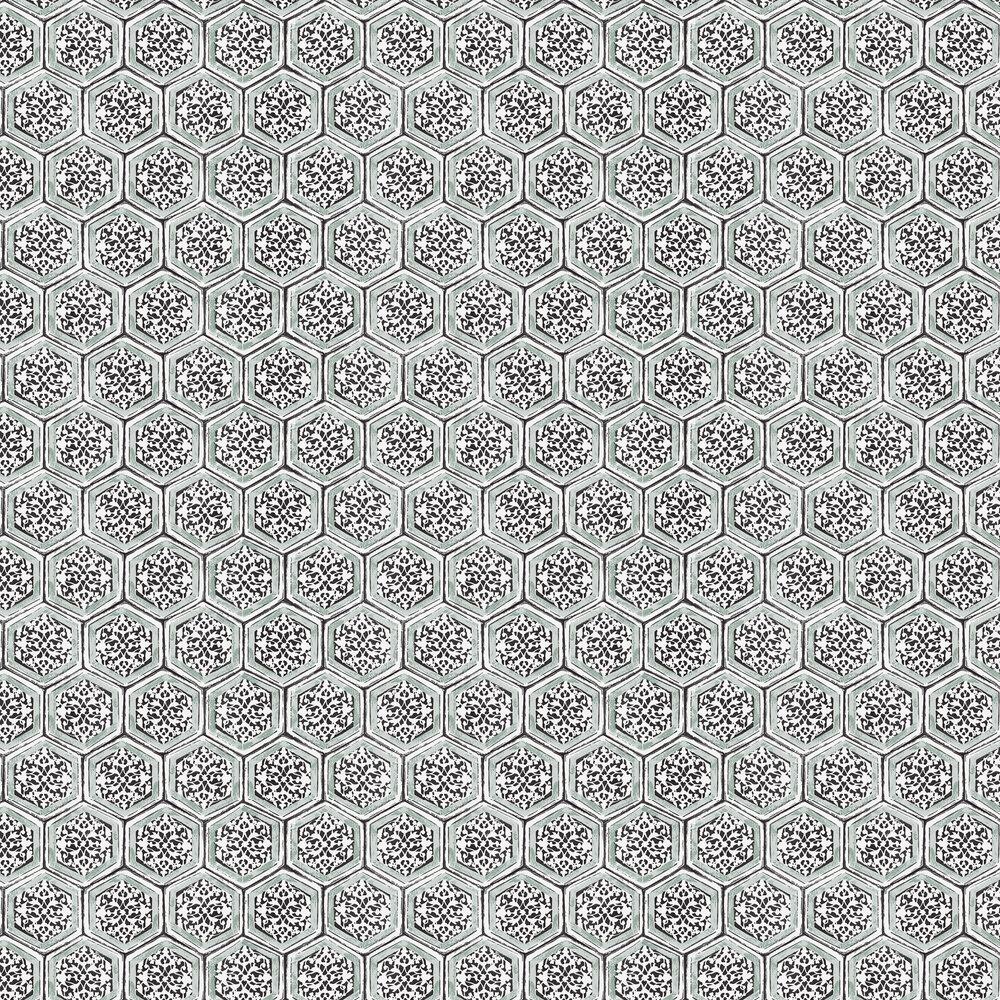 Joyce Wallpaper - Forest - by Coordonne