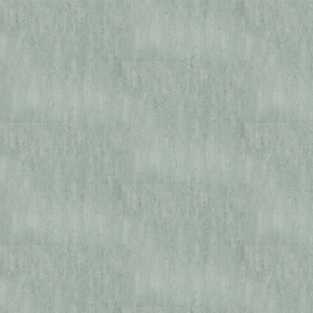 Shirakawa Wallpaper - Zinc - by Designers Guild