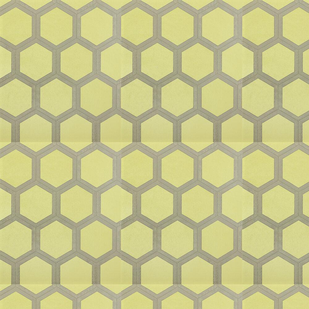 Zardozi Wallpaper - Alchemilla - by Designers Guild
