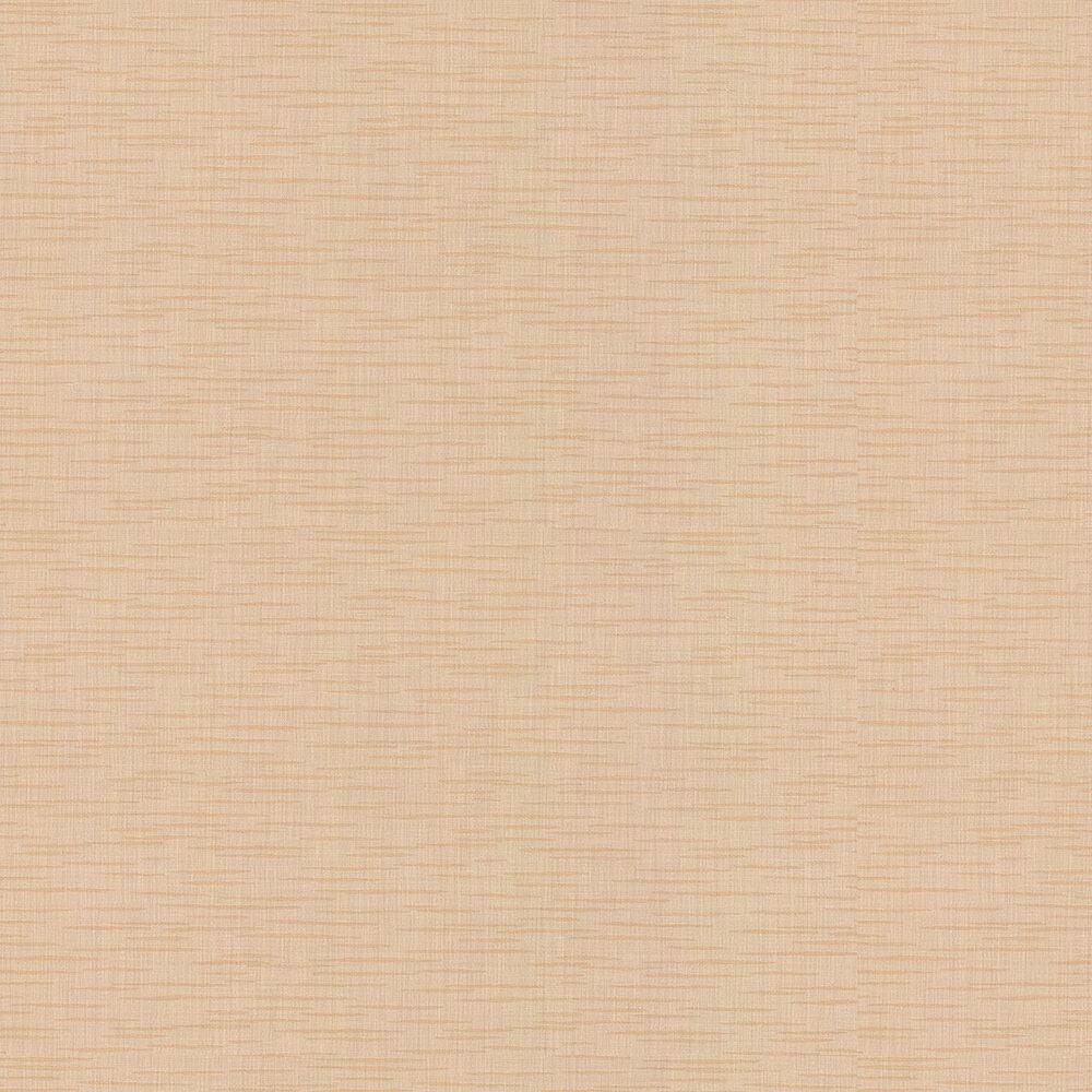 Tiziano Plain Wallpaper - Soft Gold - by Jane Churchill