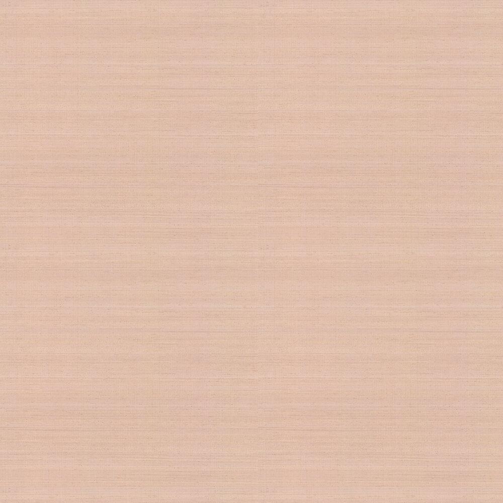 Klint Wallpaper - Taupe - by Jane Churchill