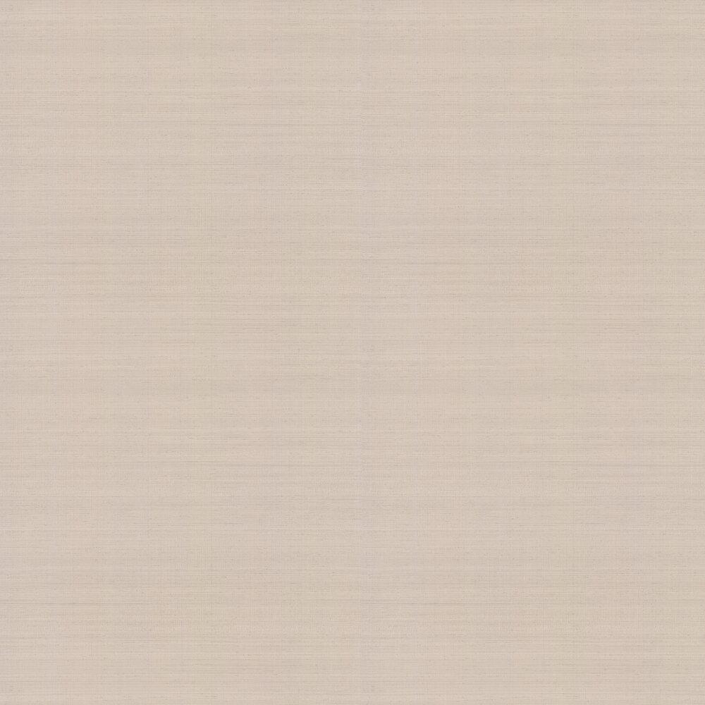 Klint Wallpaper - Stone - by Jane Churchill