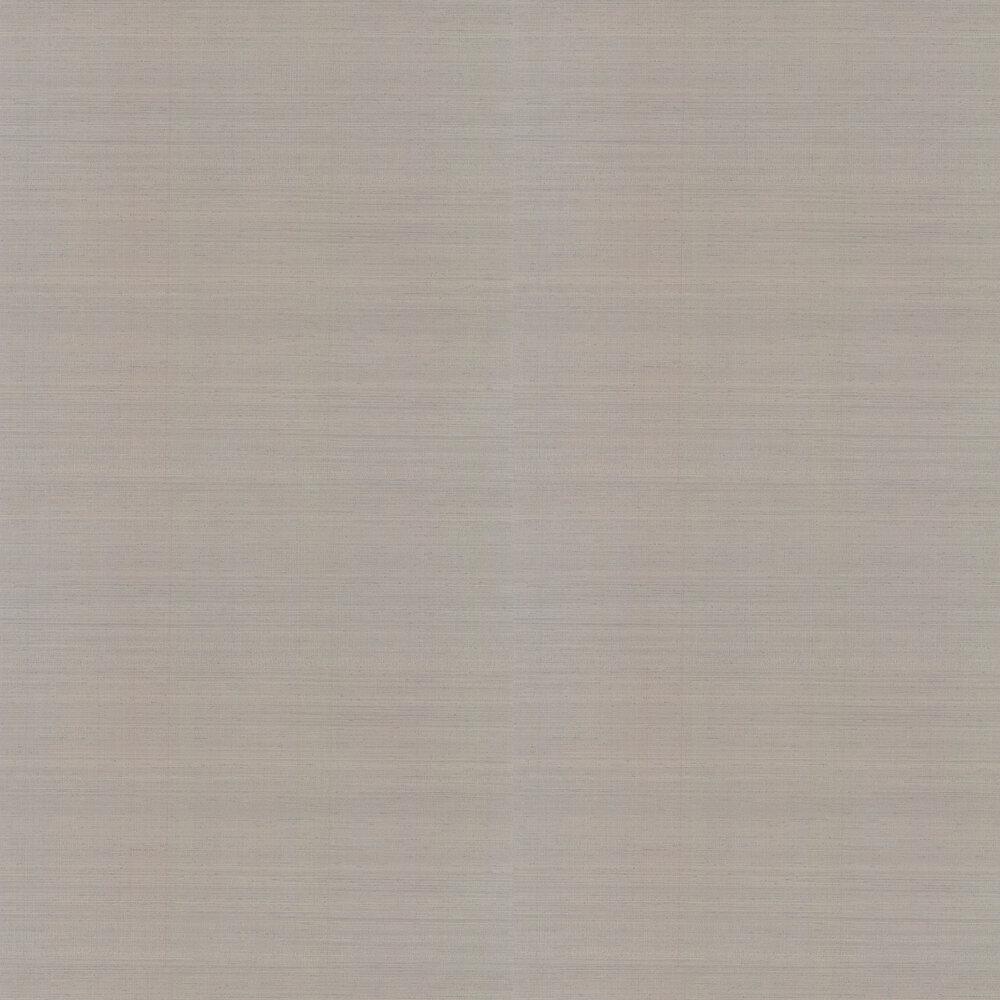 Klint Wallpaper - Charcoal - by Jane Churchill