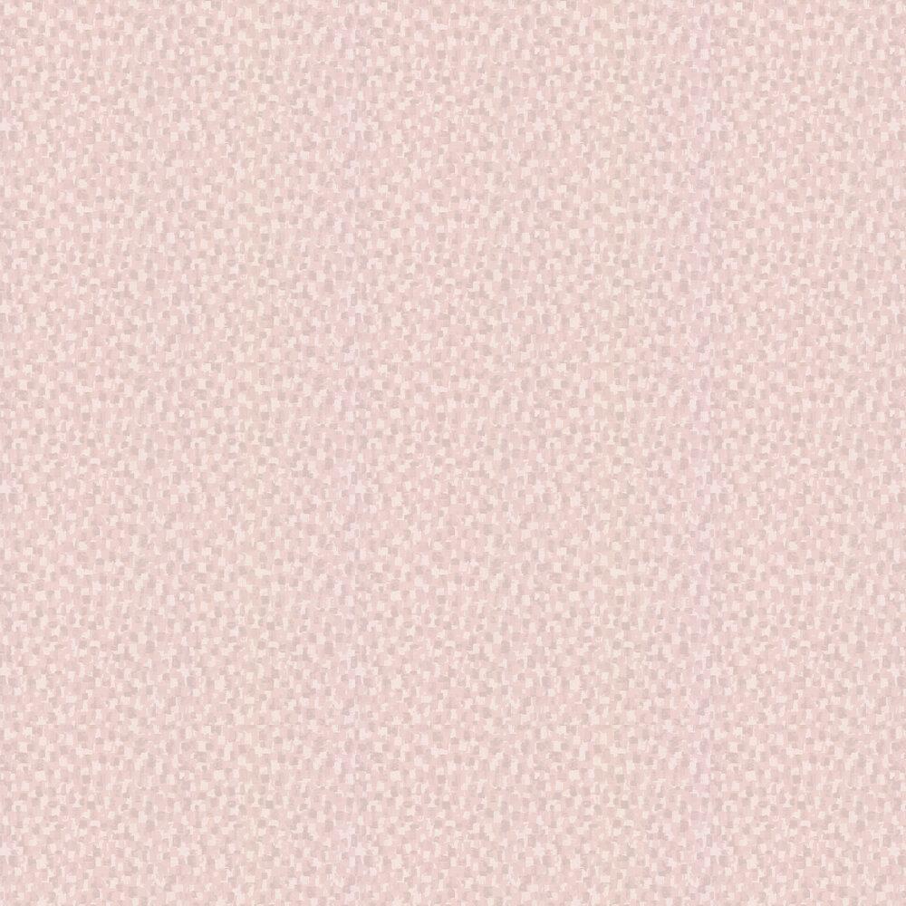 Batali Wallpaper - Pink - by Jane Churchill