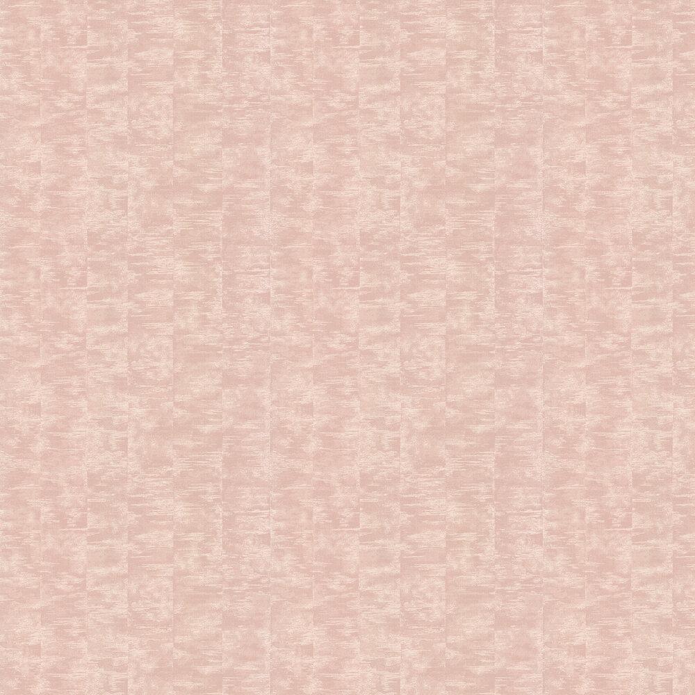 Morosi Wallpaper - Pink - by Jane Churchill