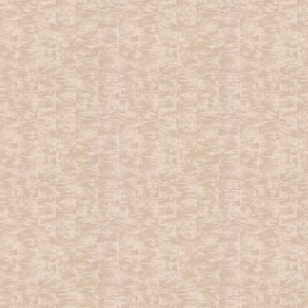 Morosi Wallpaper - Gold - by Jane Churchill