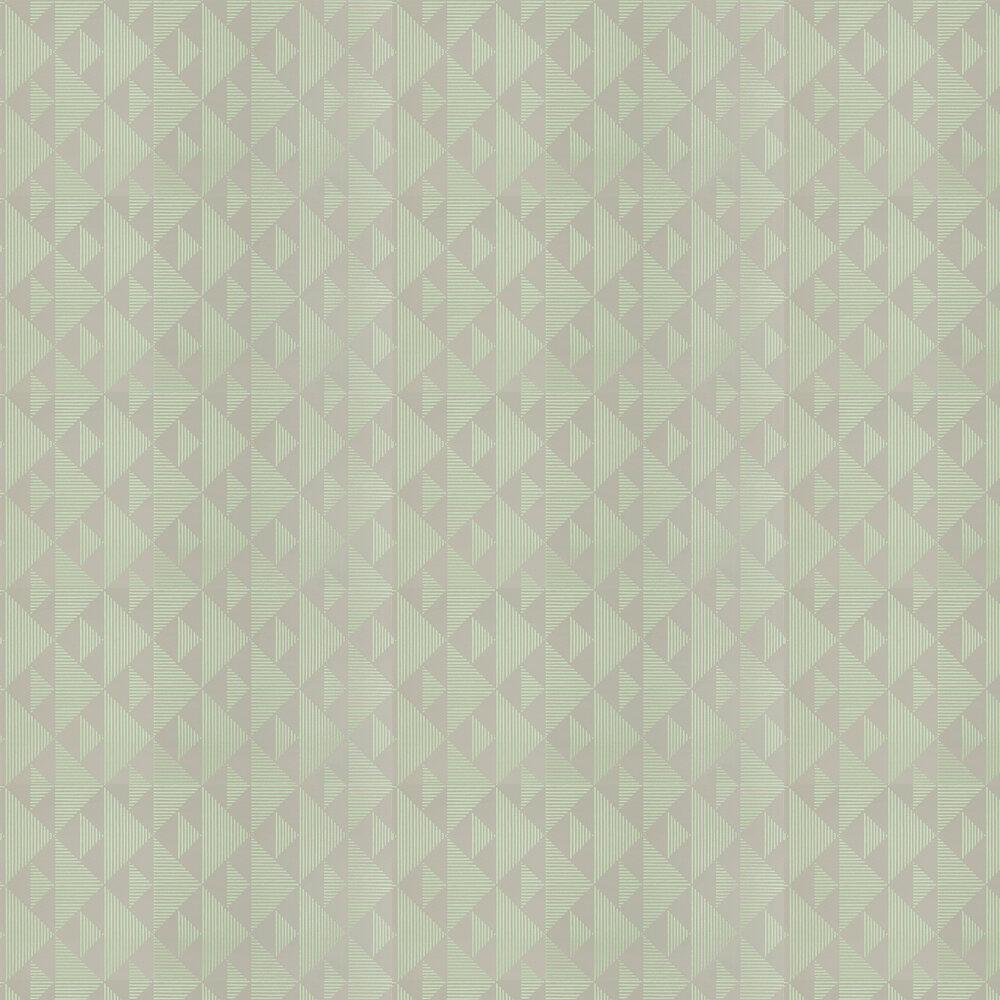 Kappazuri Wallpaper - Eau De Nil - by Designers Guild