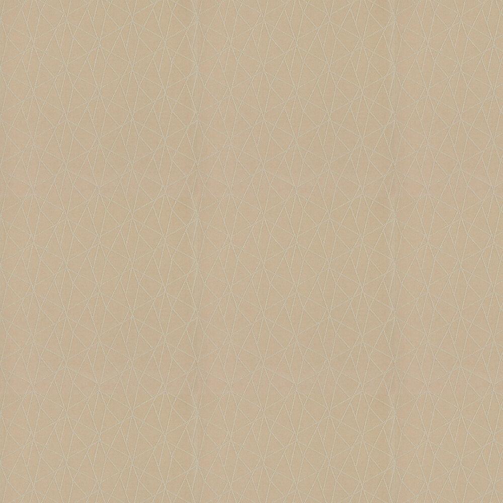Zola Shimmer Wallpaper - Gilver - by Harlequin
