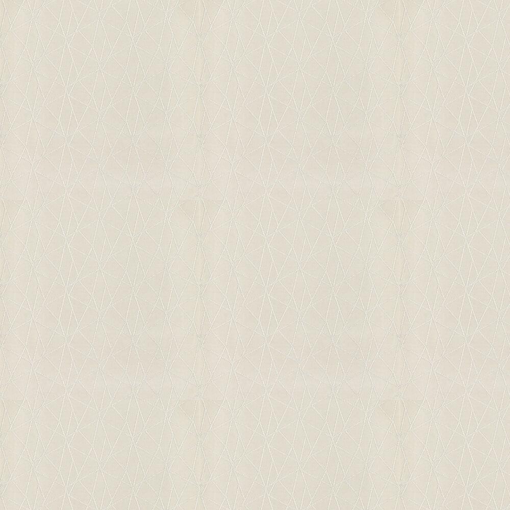 Zola Shimmer Wallpaper - Porcelain - by Harlequin
