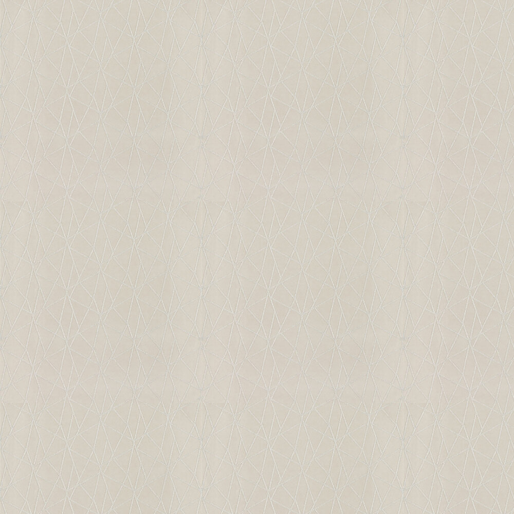 Zola Shimmer Wallpaper - Rose Gold - by Harlequin