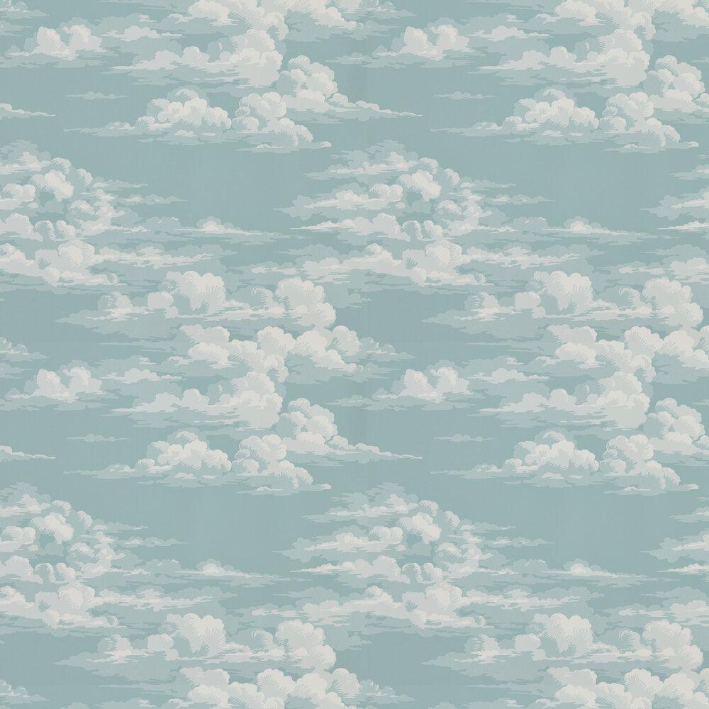 Silvi Clouds By Sanderson Sky Wallpaper Wallpaper Direct