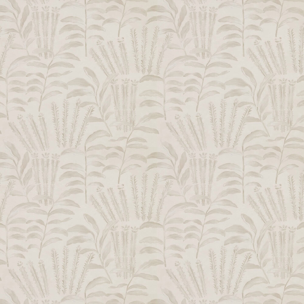 Zoffany Highclere Snow Wallpaper - Product code: 312859