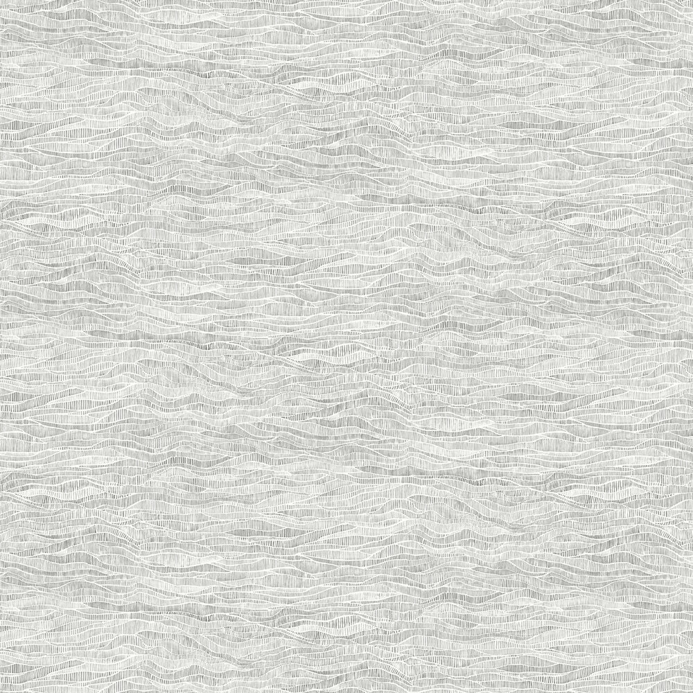 Meadow Wallpaper - Soot - by Cole & Son