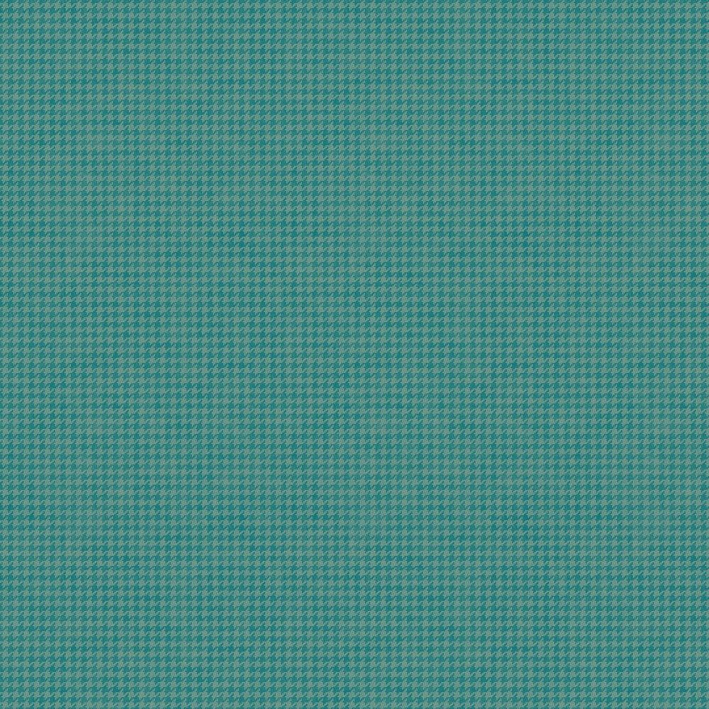 Casadeco Camden Teal Wallpaper - Product code: 81936112