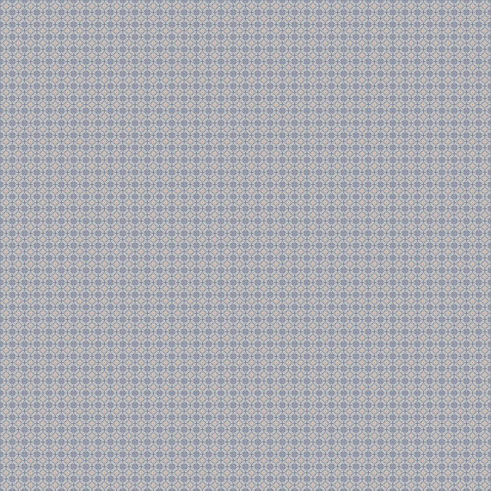 Casadeco Oscar Dark Purple Wallpaper - Product code: 81946228