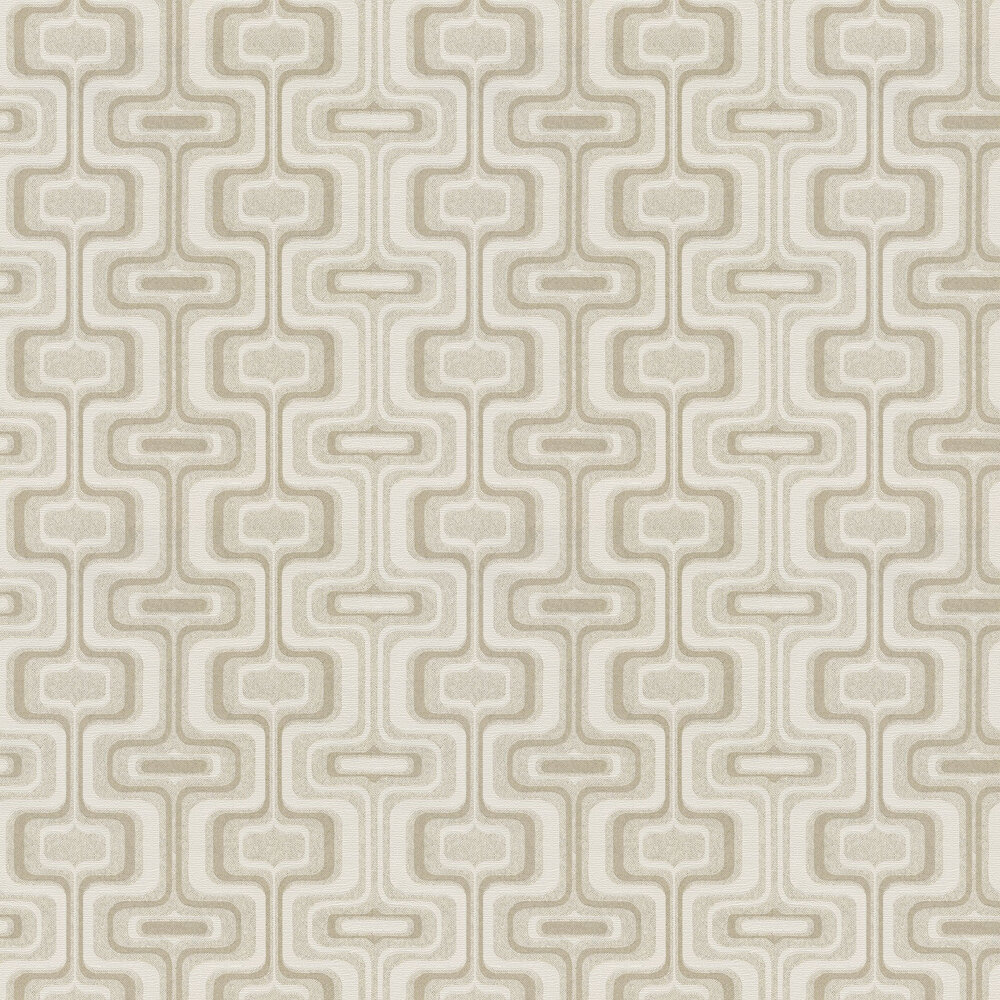 Albany San Remo Gold Wallpaper - Product code: 6511