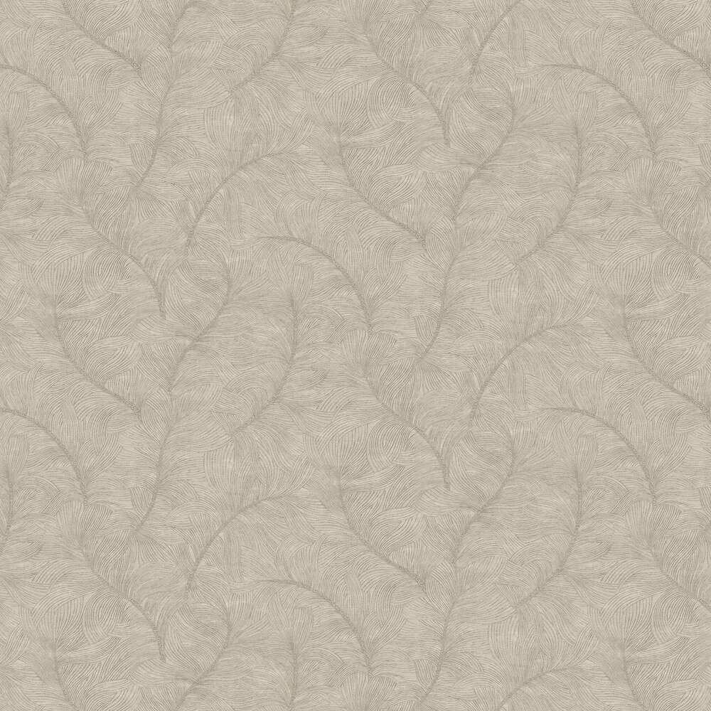 Merano Wallpaper - Beige - by Albany