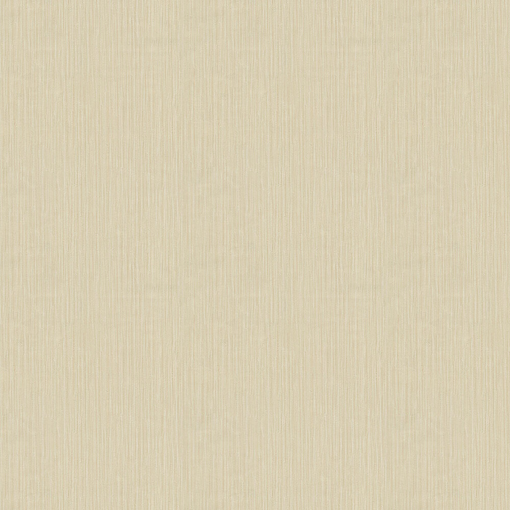 Livenza Texture Wallpaper - Pale Gold - by Albany