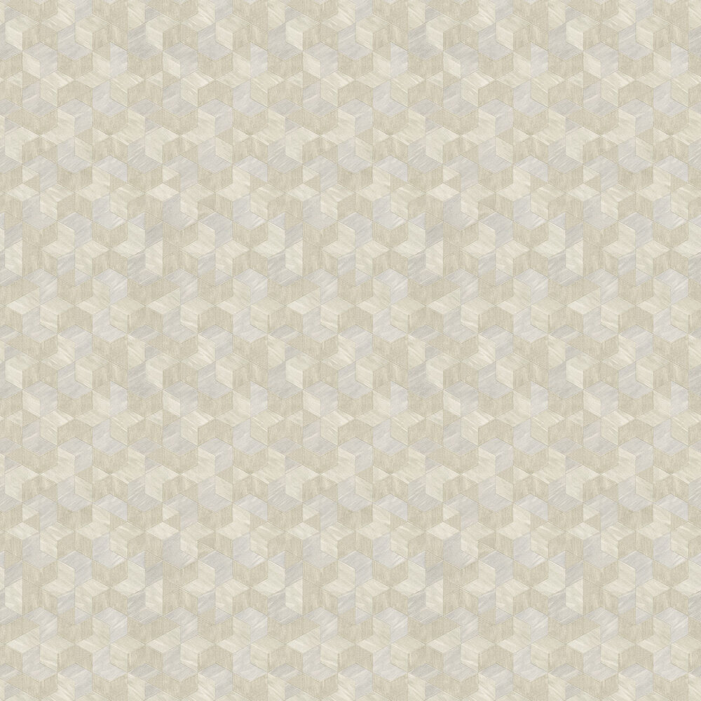 Albany Verdi Pale Beige Wallpaper - Product code: 7330